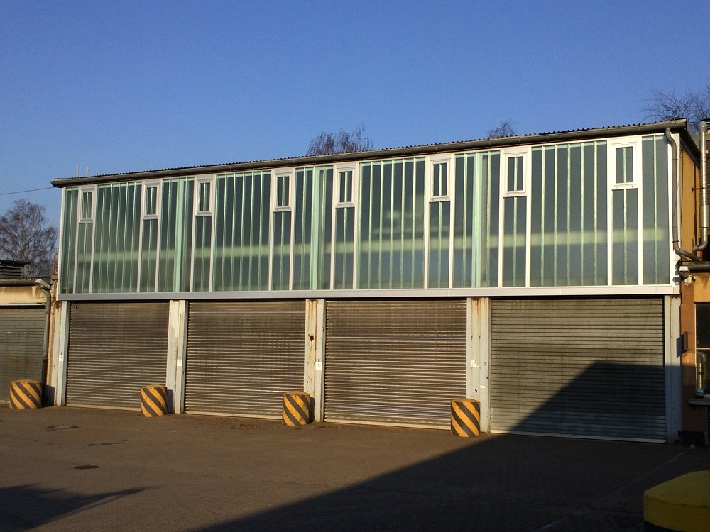 Kaserne-Herford