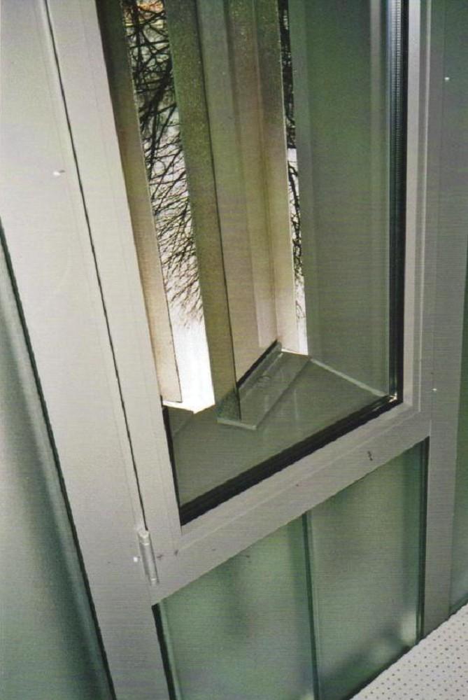 Ravensbrück-Fenster